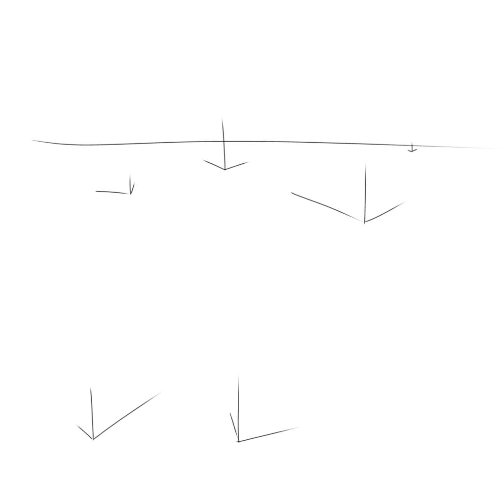 直角が直角に見えるか